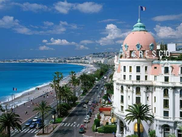 Détente et Loisir à Nice