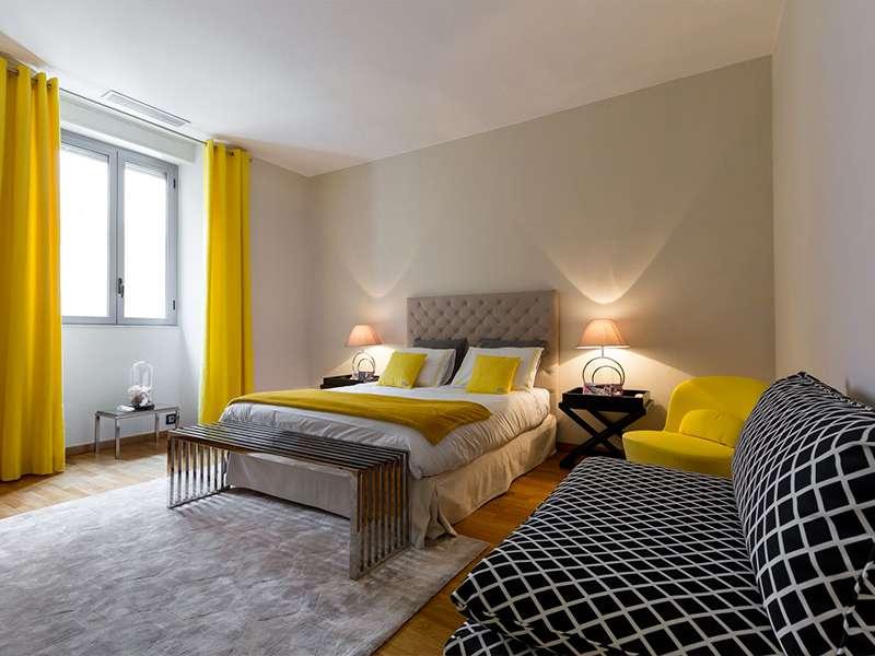 Galerie photo de l'appartement à Nice