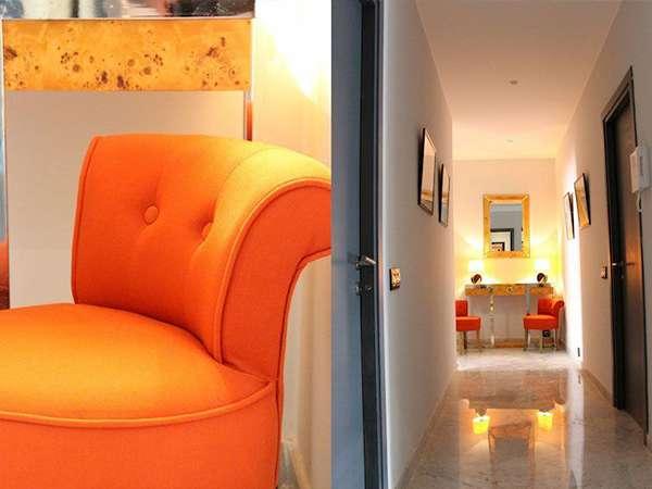 Appartement Massena Dream idéalement situé à Nice 06